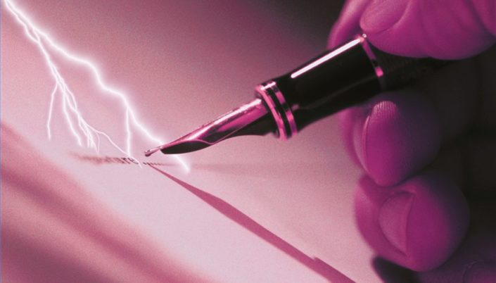 Energia in punta di penna – laboratorio online